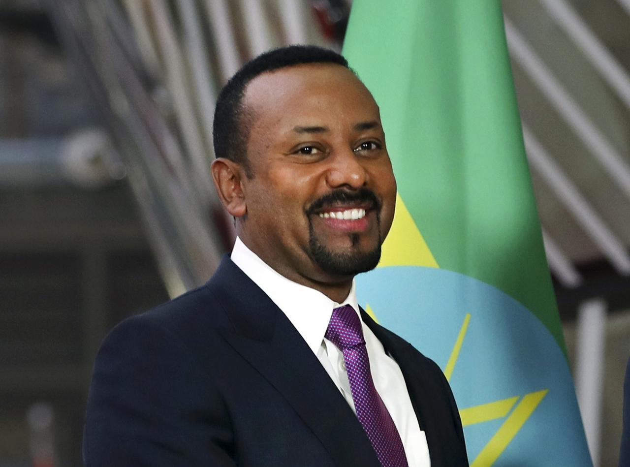 Etiopia, Appello Del Premier Abiy Ahmed Agli Stati Uniti: Sostengano Nostre Riforme