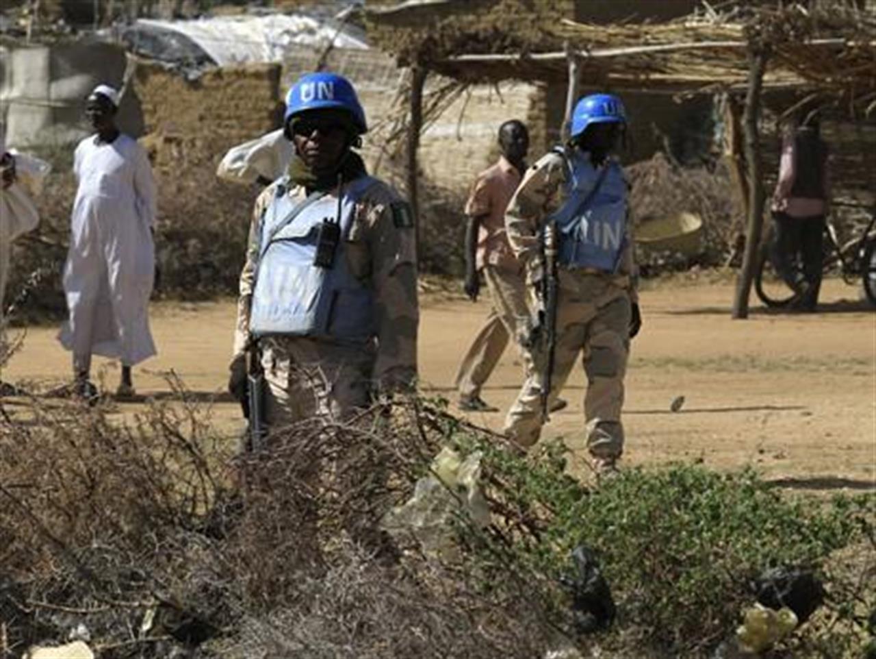 La Consegna Di Bashir Alla Corte Penale Internazionale è Un Contributo Alla Pace In Darfur