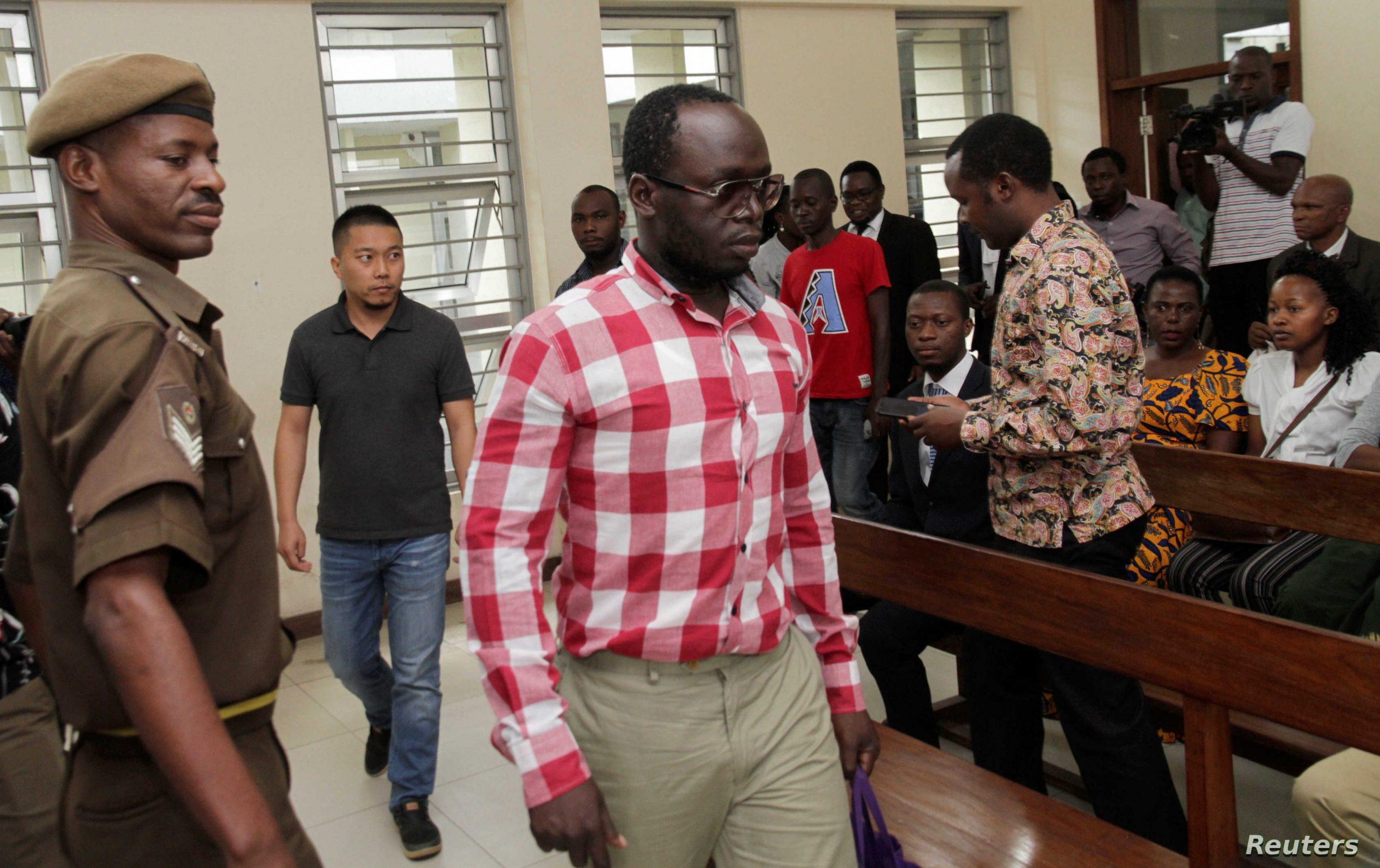 Tanzania, Scarcerato Il Giornalista Erick Kabendera Ma Violazioni Diritti Continuano