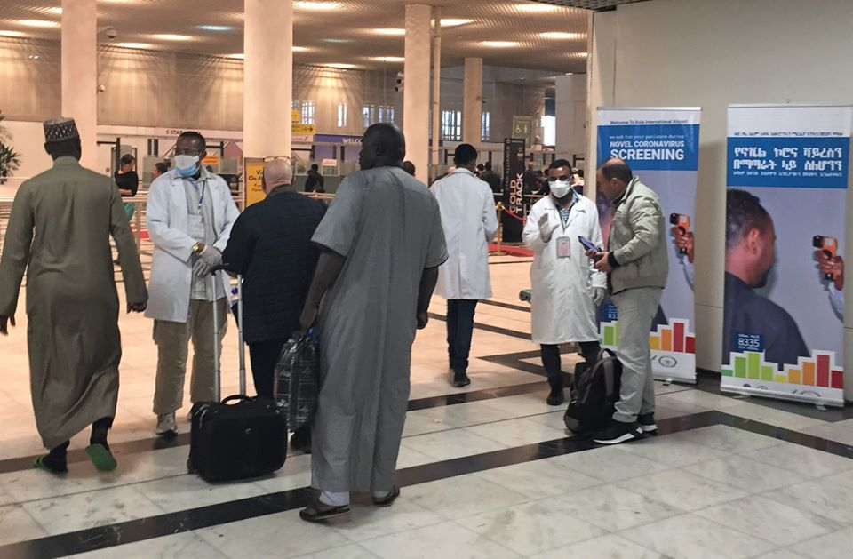 Tanti Africani Non Conoscono Il COVID -19 Ma Temono Di Più La Malaria E Il Tetano