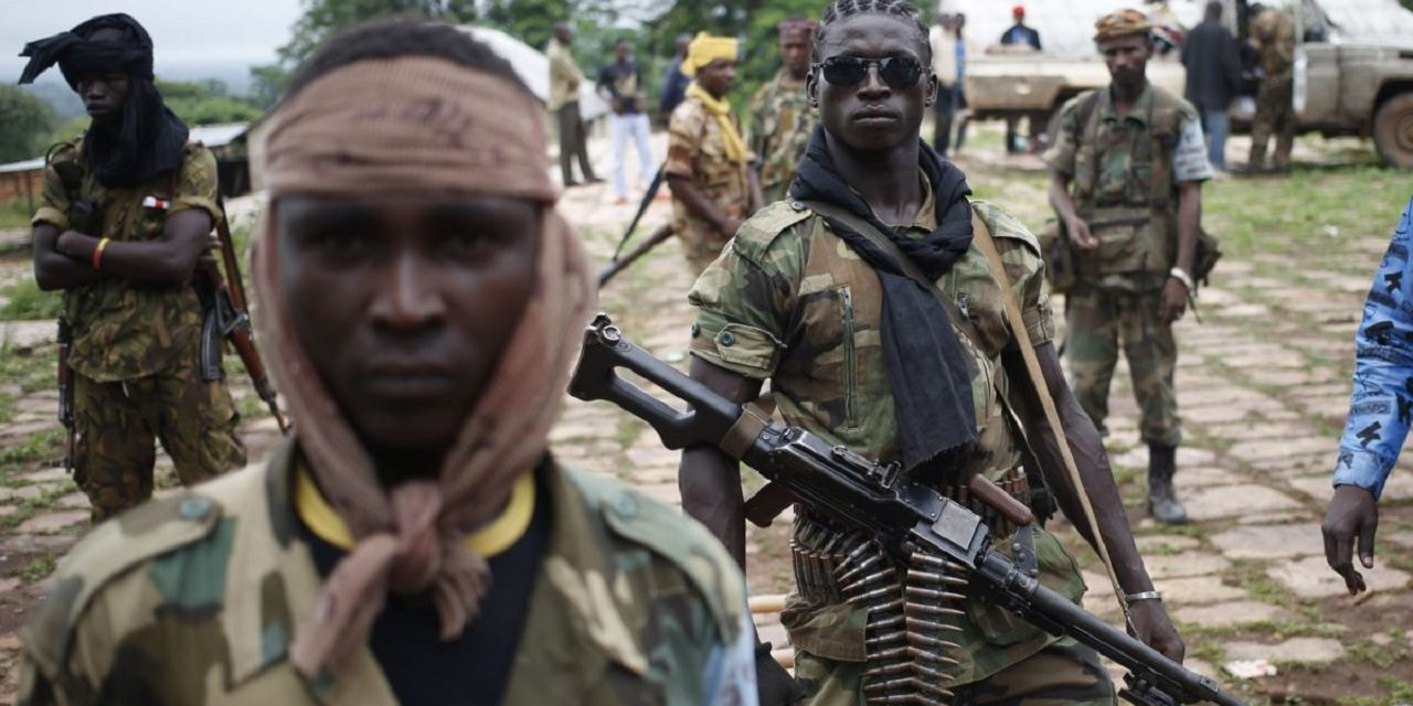 Central African Republic, Murder And Rape Continue Despite Peace Agreement Signed One Year Ago