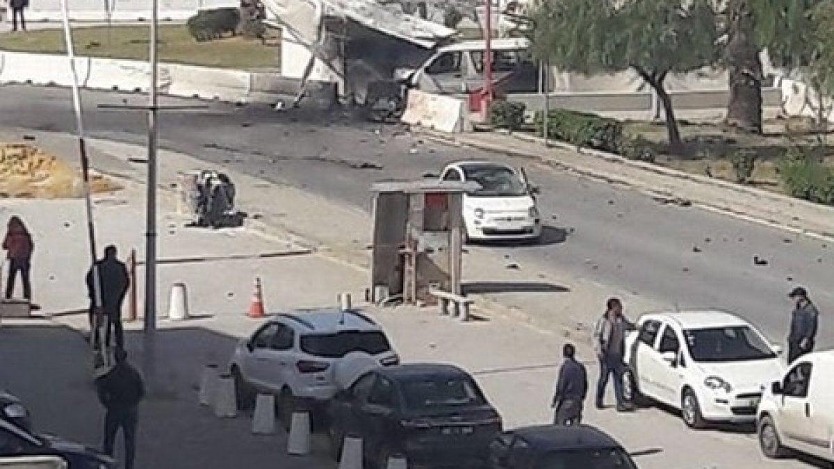 Tunisia, Torna L'incubo Terrorismo. Esplosione Davanti All'ambasciata Usa