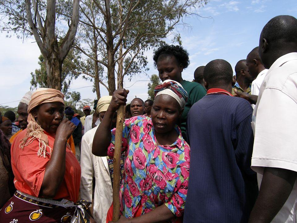 Kenya, Il Covid-19 è Arrivato Anche Qui. La Speranza è Che Tanti Sono Giovani