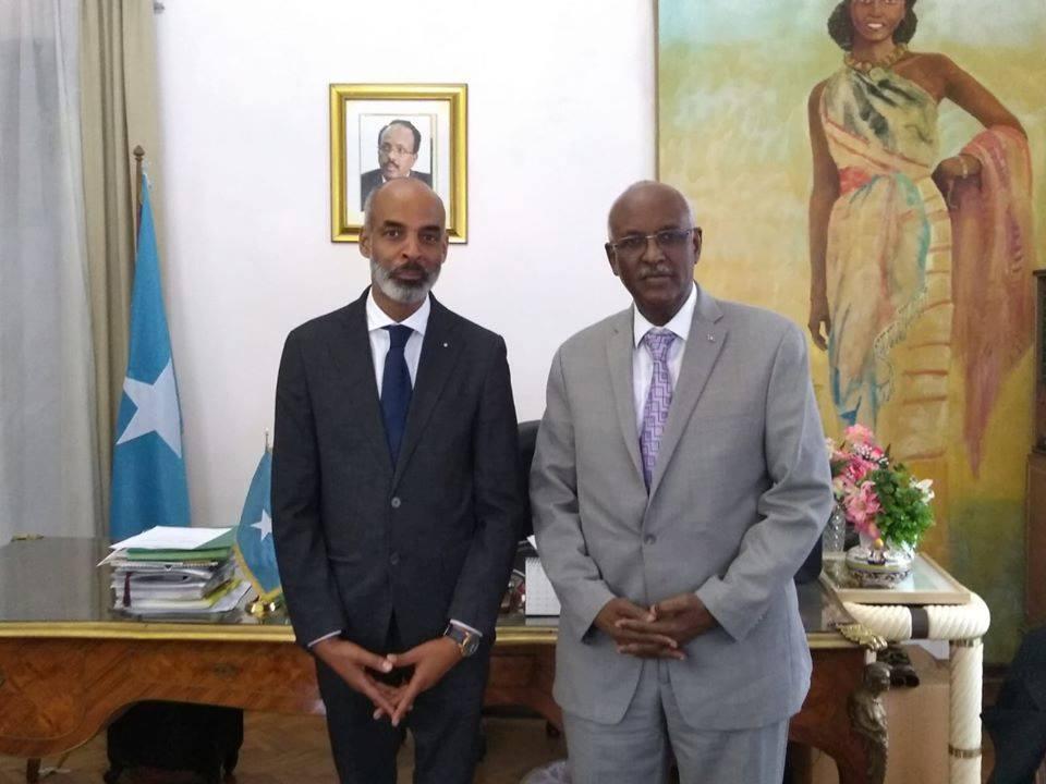 Covid-19, Quattordici Medici Somali Pronti A Partire Per Aiutare L'Italia