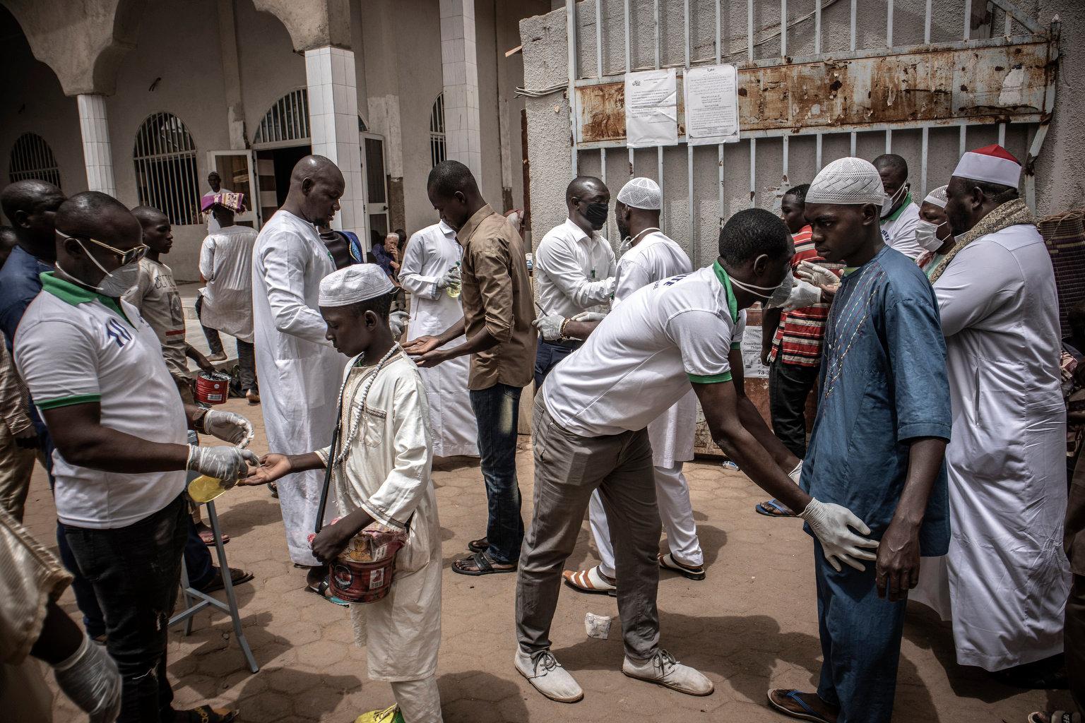 Covid-19, Raggiunta La Soglia Dei 26mila Contagi In Africa. Oms: Fare Di Più Per Contenere Virus