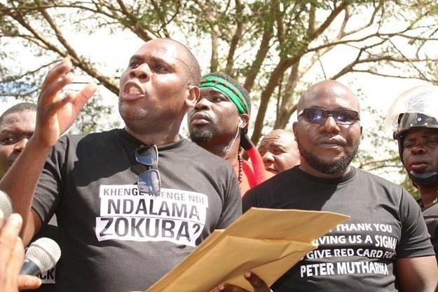 Malawi, Nuove Elezioni, Nuovi Arresti E Vecchia Repressione Del Dissenso