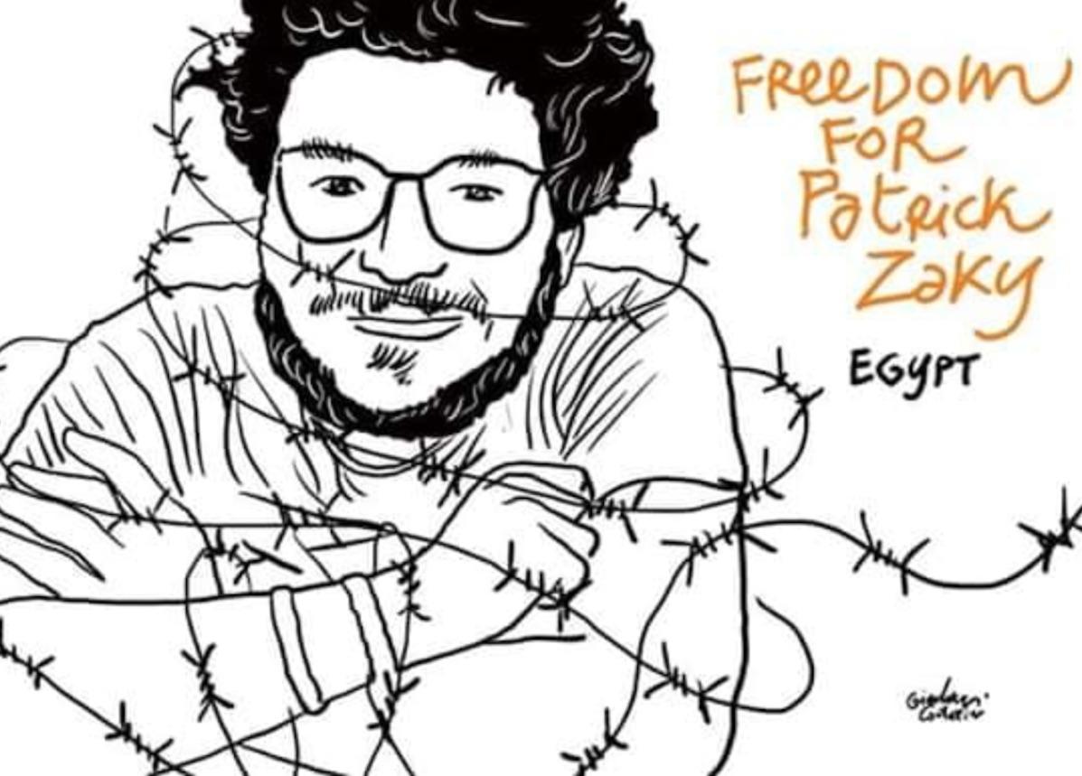 Egitto, Patrick Zaki Trasferito Nel Carcere Di Massima Sicurezza Di Tora