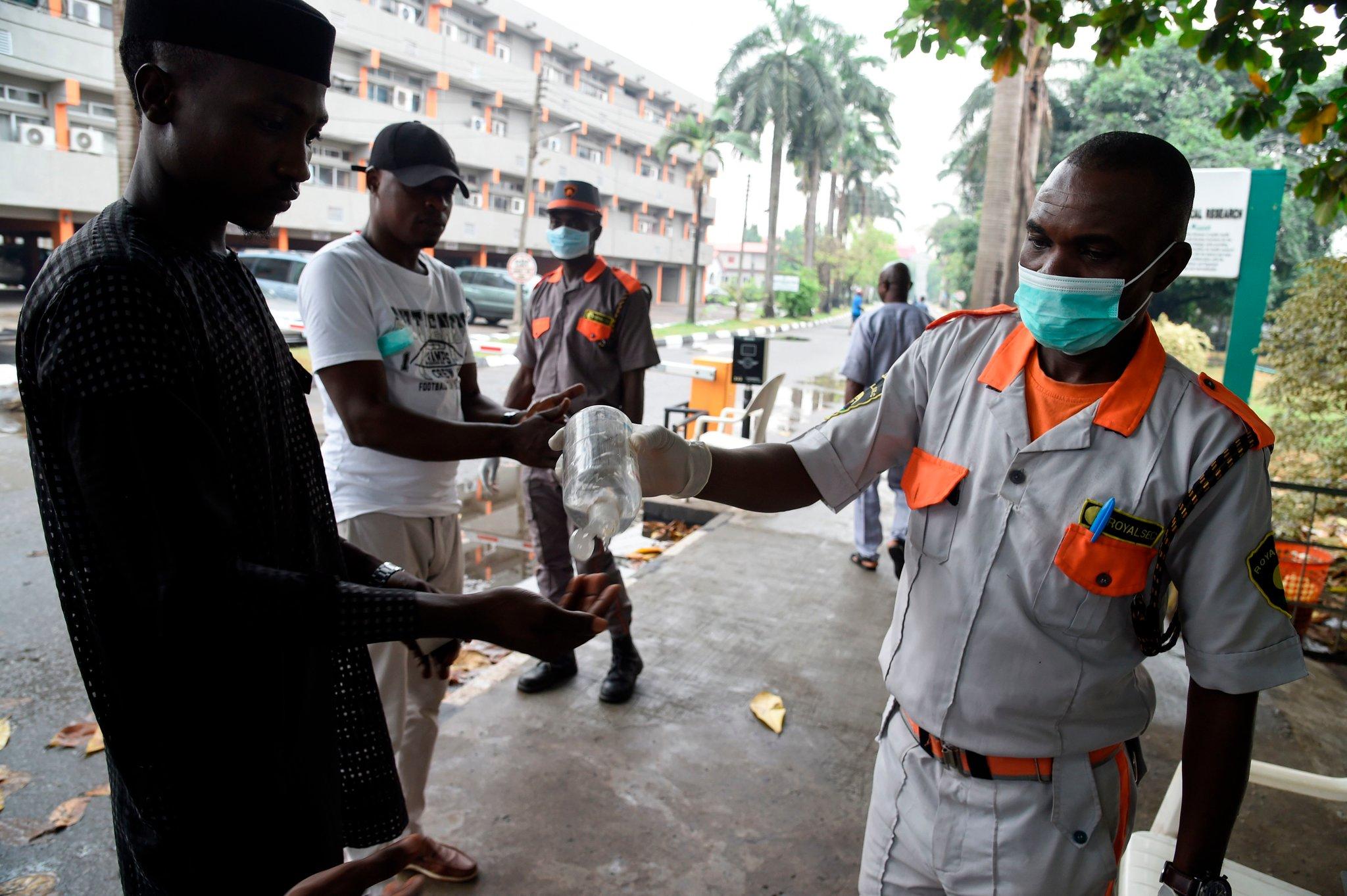 Covid-19, L'emergenza Crescente In Africa E Il Rischio Della Caccia All'untore 'bianco'