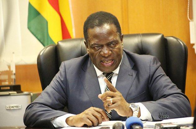 Zimbabwe, La Clemenza Di Mnangagwa Contro Il Sovraffollamento Delle Carceri