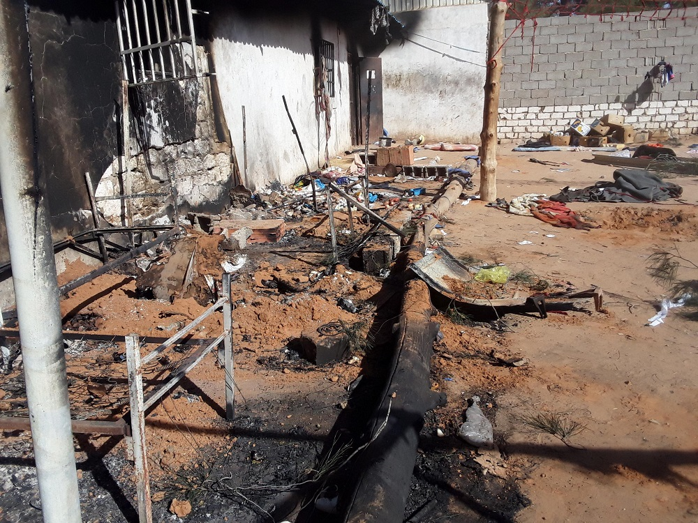 Sud Sudan, Wave Of Violence In Pieri. Dozens Dead, Including MSF Workers