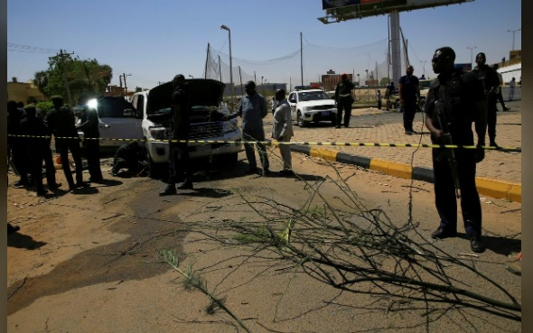 "Sudan, Assassination Attempt On Prime Minister Hamdok. He Is Unharmed. ""This Will Not Stop The Path Of Change"""