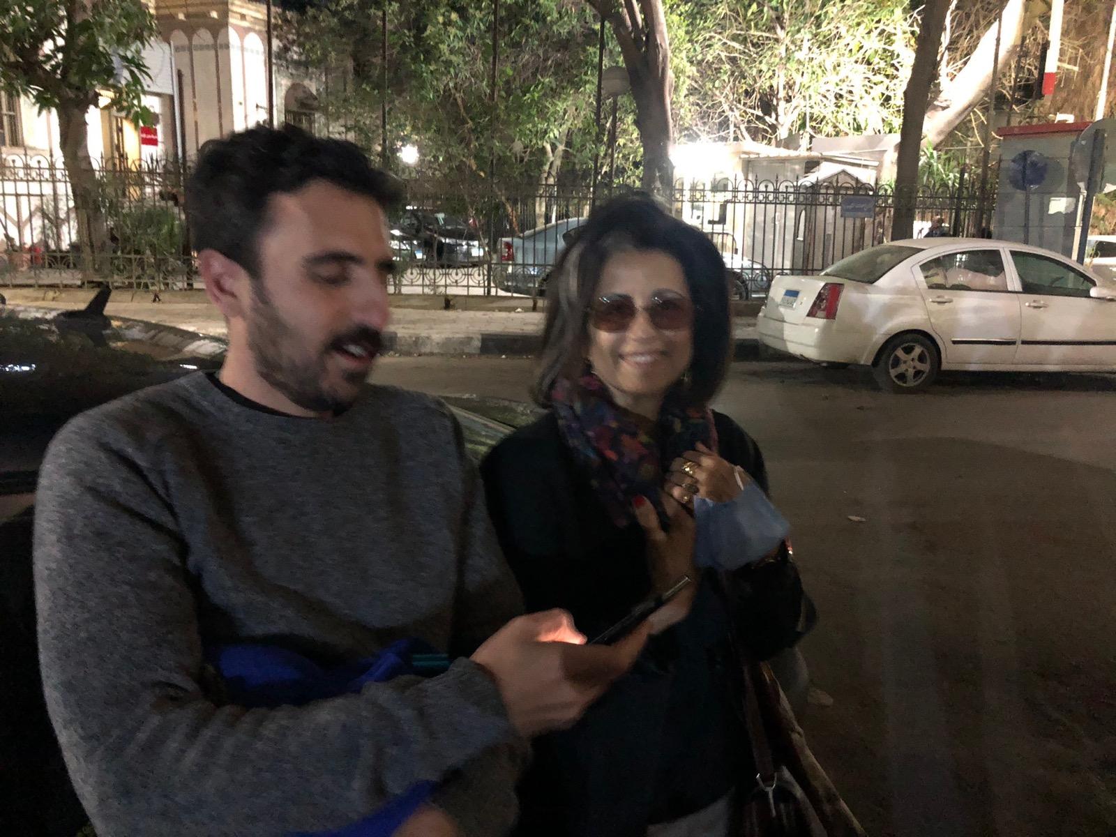 Egitto, Libere La Scrittrice Soueif E Le Attiviste Che Chiedevano Diritti Per Detenuti Politici