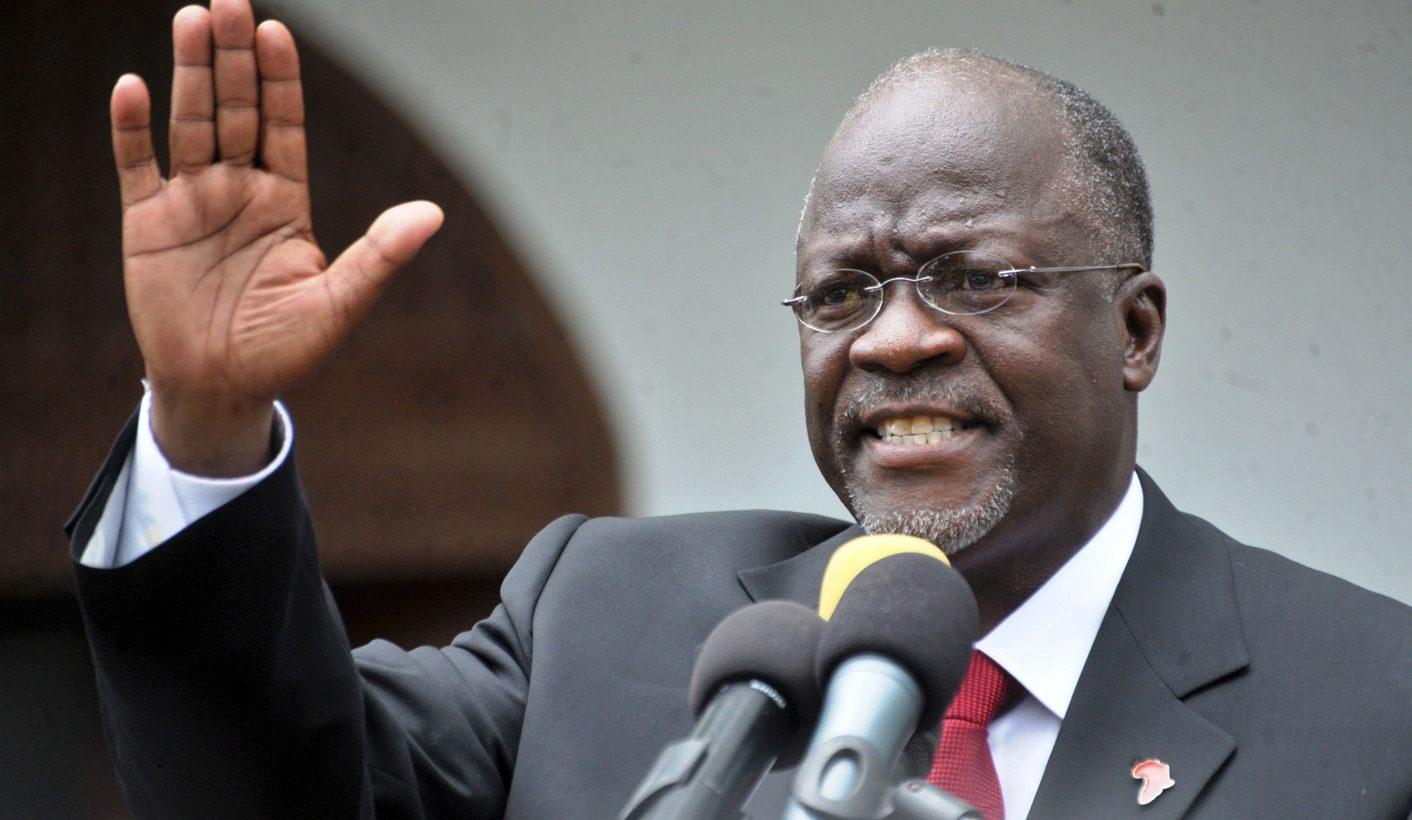 Covid-19, Avanza In Tanzania Ma Il Presidente Magufuli Non Chiude Chiese E Moschee