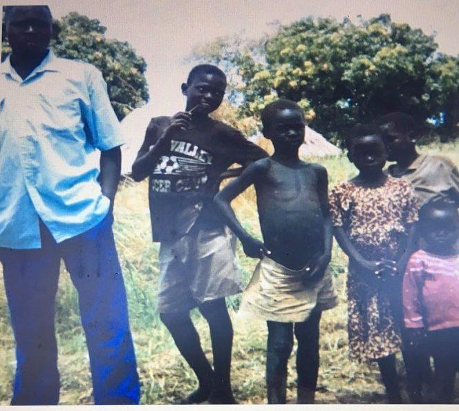 La Mia Esperienza In Uganda. Perché E Quale è Stato Il Primo Impatto