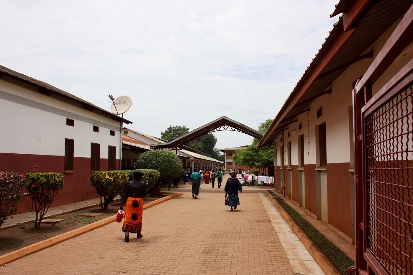 Storie Di Cooperazione. La Mia Esperienza In Uganda, Una Morte Dolorosa