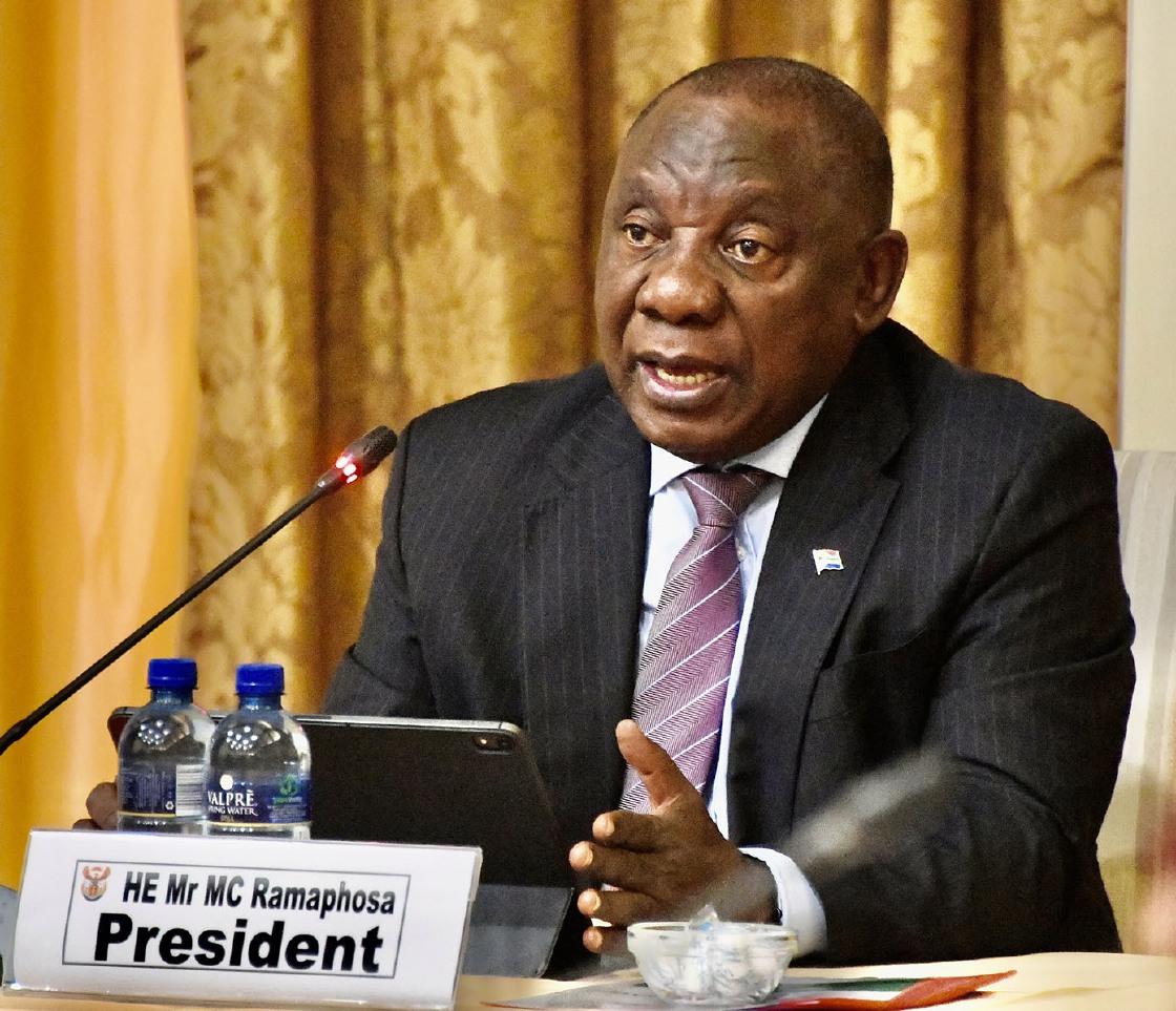 Africa, 500 Contagi In 30 Paesi. In Sudafrica E Sudan Stato Di Emergenza