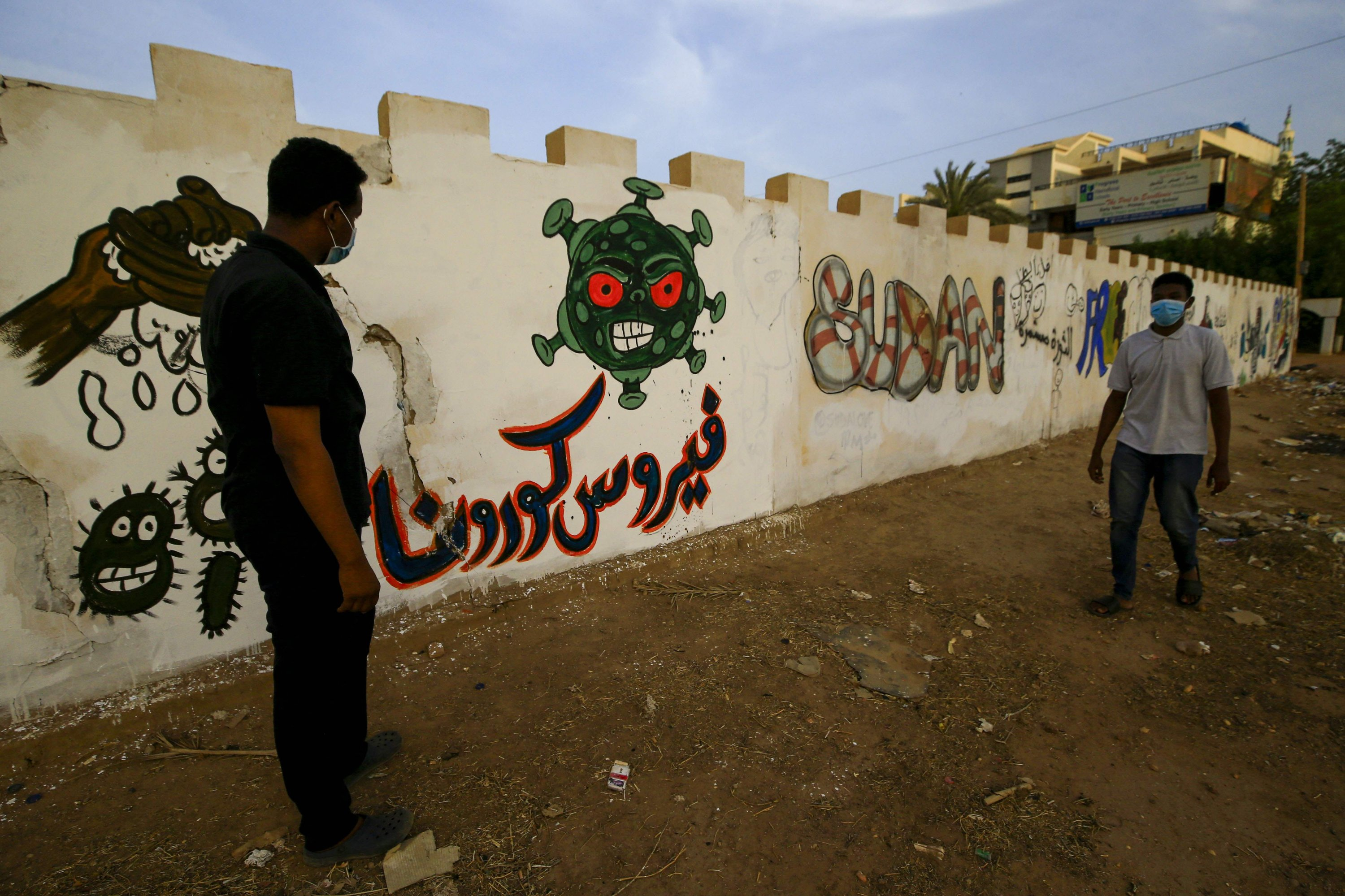 Sudan, The Fall Of Bashir One Year Ago. Covid-19 And Tensions Weaken The Democratic Process