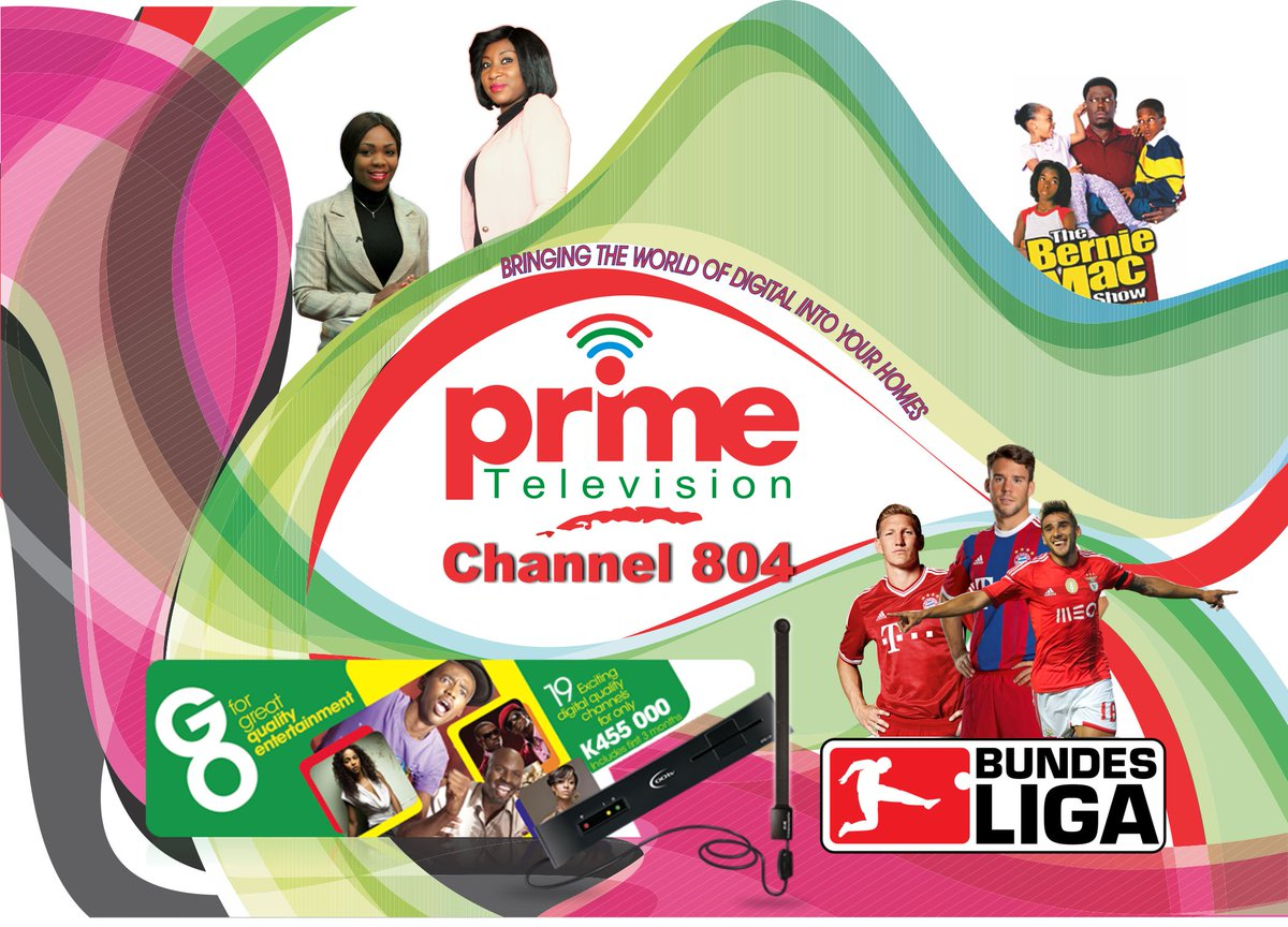 Zambia, Il Bavaglio All'emittente Prime Tv. Autorità Telecomunicazioni Sospende Licenza