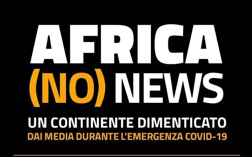 Covid-19, L'Africa Dimenticata Dal Mainstream. Lunedì Talk Sulla Piattaforma Meet