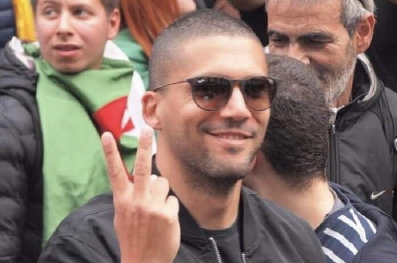 Algeria, Pubblica Accusa Chiede Quattro Anni Per Il Giornalista Khaled Drareni