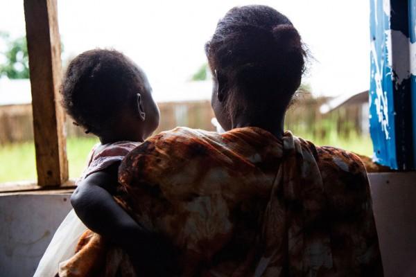 Africa: Il Silenzio Dei Senza Voce, Silenziati Dalle Voci Dei Potenti