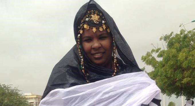 Mauritania Il Paese Della Schiavitù Per Nascita. Il Coraggio Di Mariem Cheick