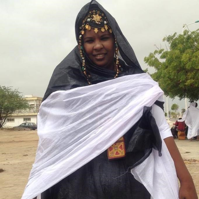 Mauritania, Slavery By Birth. The Courage Of  Mariem Cheick