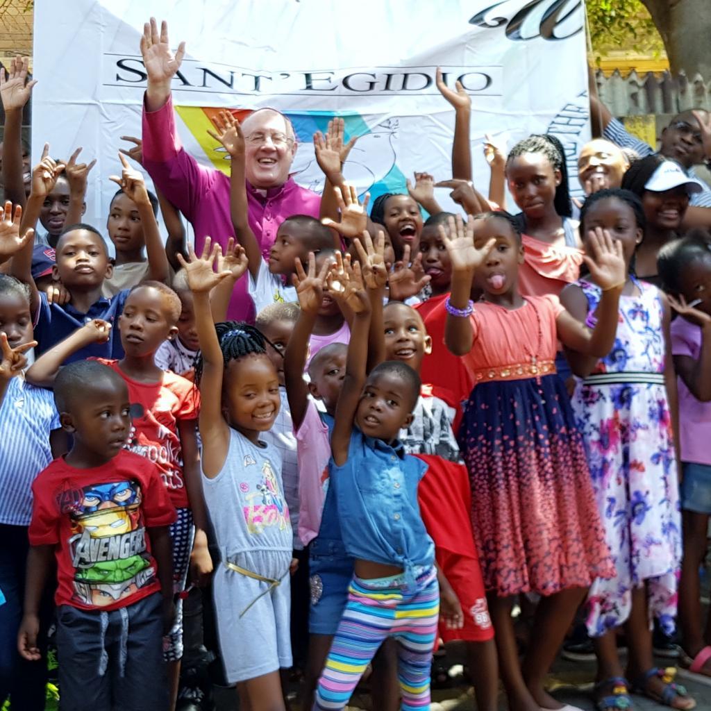 Cooperazione, Comunità Sant'Egidio Preoccupata Per Il Calo Di Aiuti All'Africa
