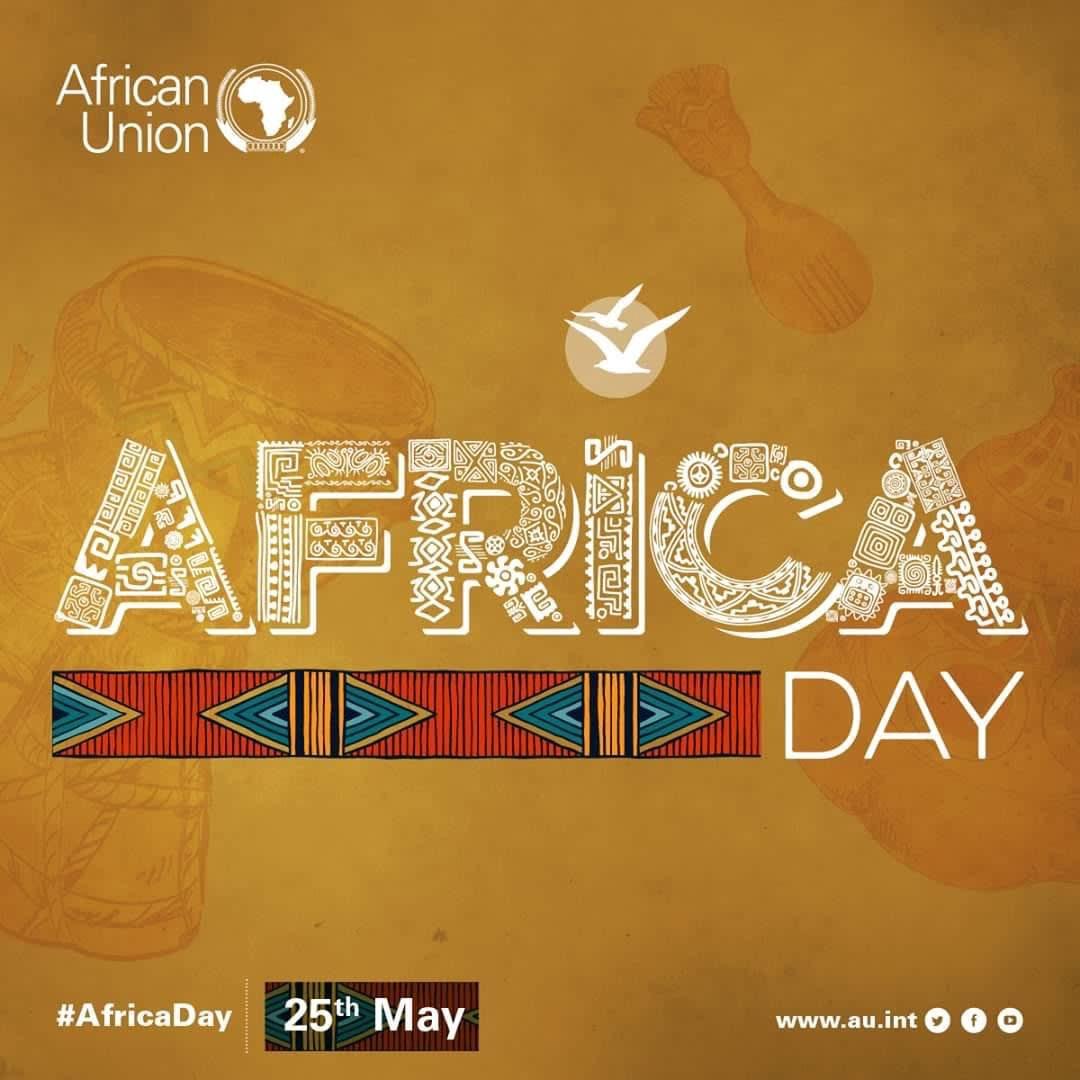 25 Maggio, Africa Day: Viva L'Africa Perché Possa Vivere Il Mondo