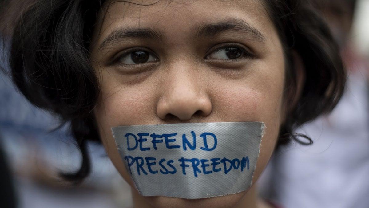 World Press Freedom Day. Africa Meridionale, Quando Il Nemico Non è Il Virus Ma La Stampa