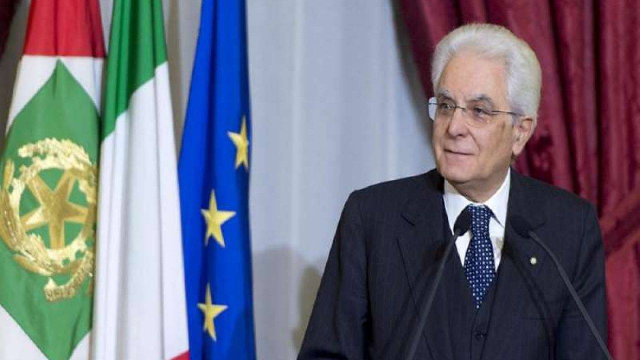 Africa Day, Mattarella: Italia Reliable Partner The Supports Integration Of The Continent