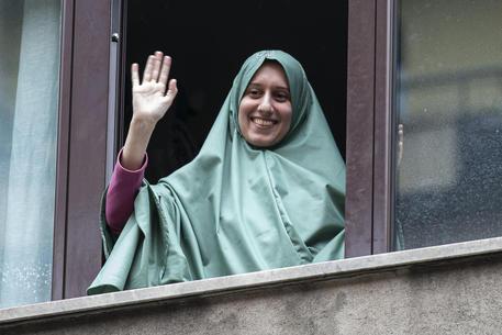 Silvia Romano, Raffaeli (Amref): Doveva Rientrare In Italia Nella Più Totale Discrezione