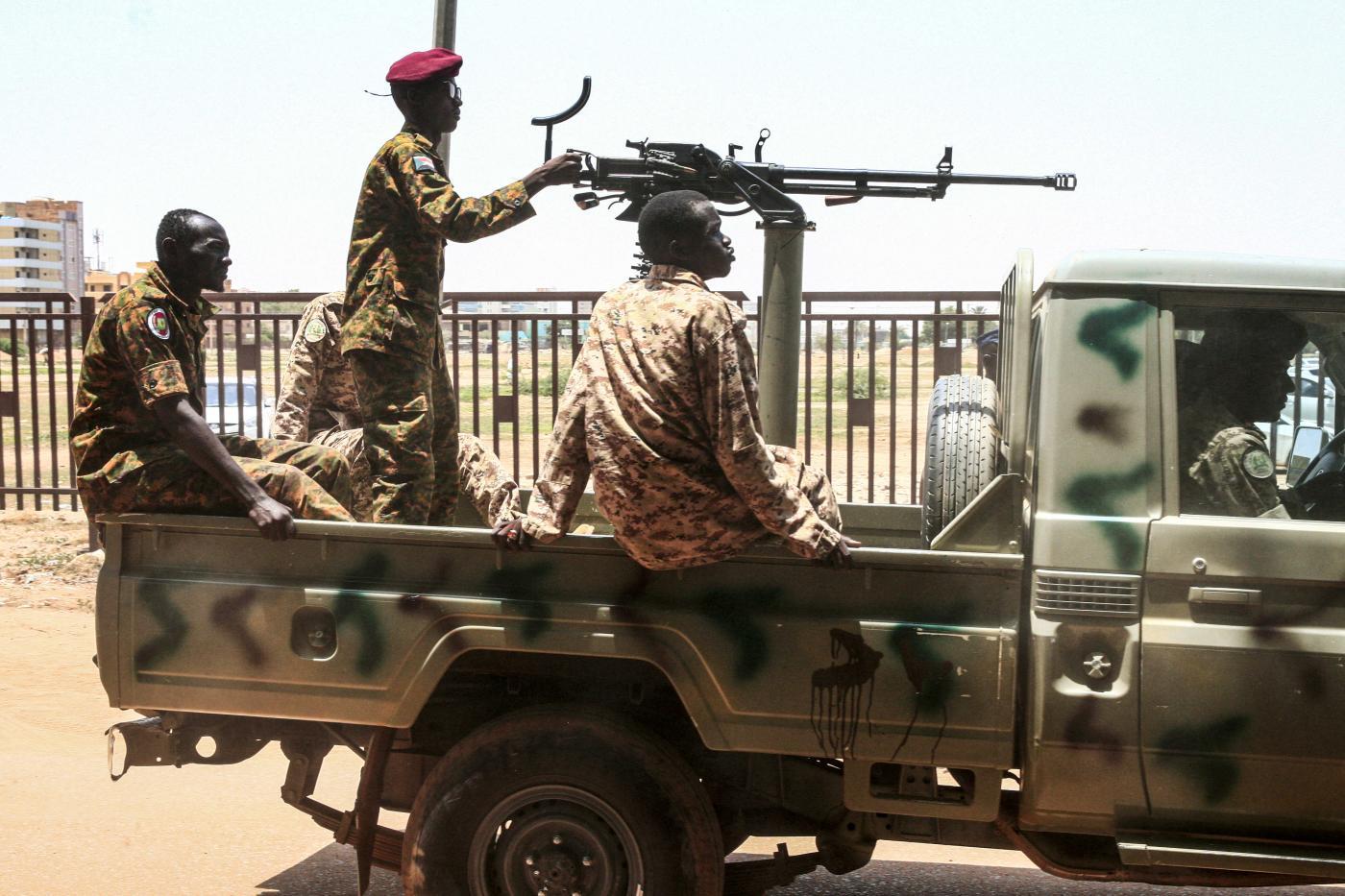 Sudan, Nuovi Scontri In Kordofan. Processo Di Transizione Rischia Di Deragliare
