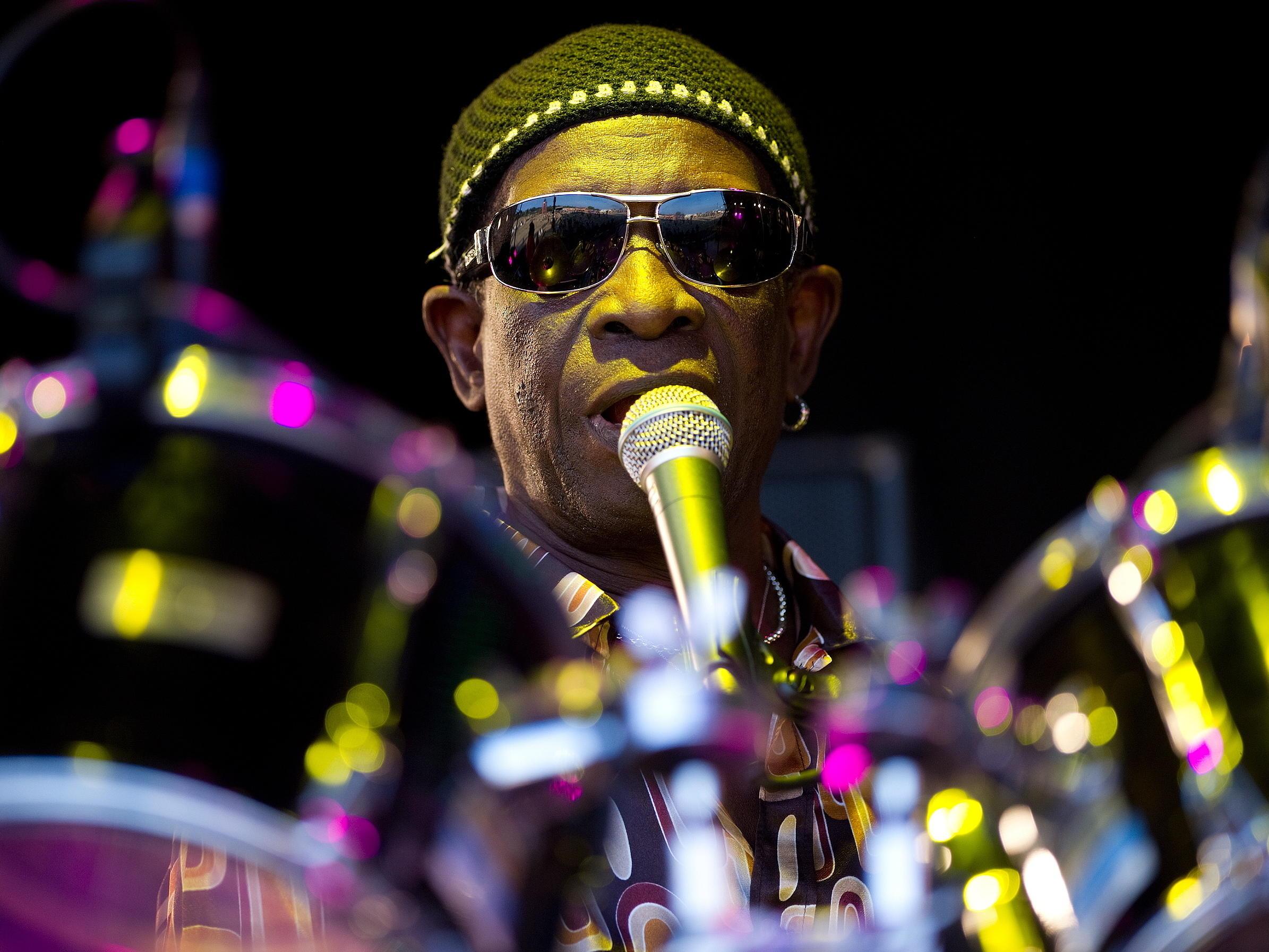 Nigeria, Tony Allen Dies. Legendary Drummer. The Father Of Afrobeat