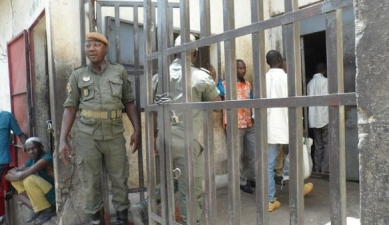 Cameroon, Spread Of COVID-19 In Prisons Unclear