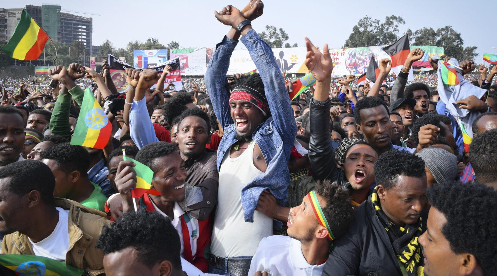 Un Anno Di Scontri E Violenza In Etiopia, Amnesty: Bilancio Tragico,140 Persone Uccise