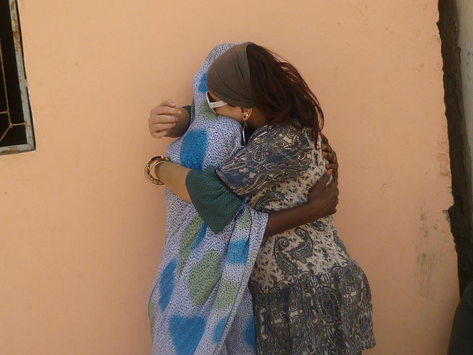 Sahel, I Neri Hartani Di Mauritania: Maggioranza Nel Paese Ma Invisibili