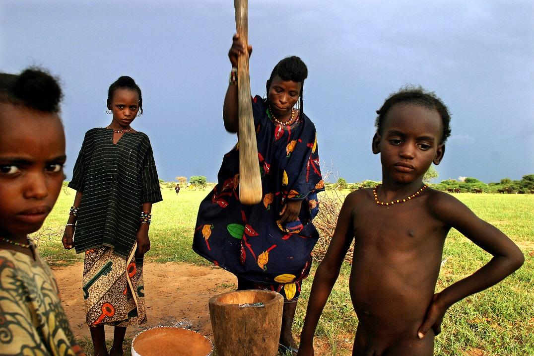 Covid.19, Africa Occidentale:19 Milioni Di Persone A Rischio Crisi Alimentare Già Prima Della Pandemia