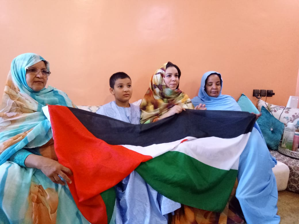 Saharawi, Mahfuda Fakir Libera Dopo 6 Mesi. Campagna Per I Prigionieri Politici