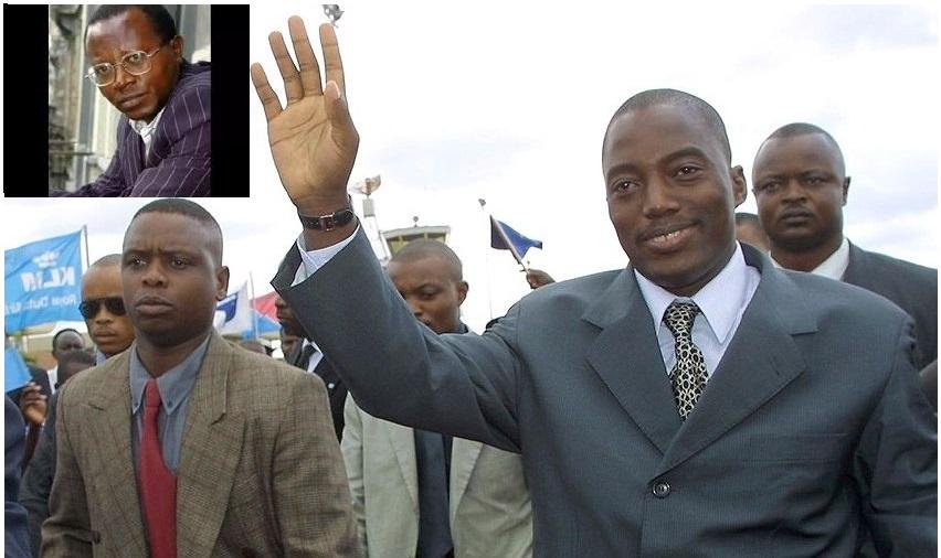 Rd Congo, Il Dittatore Kabila Mandante Dell'omicidio Chebeya?
