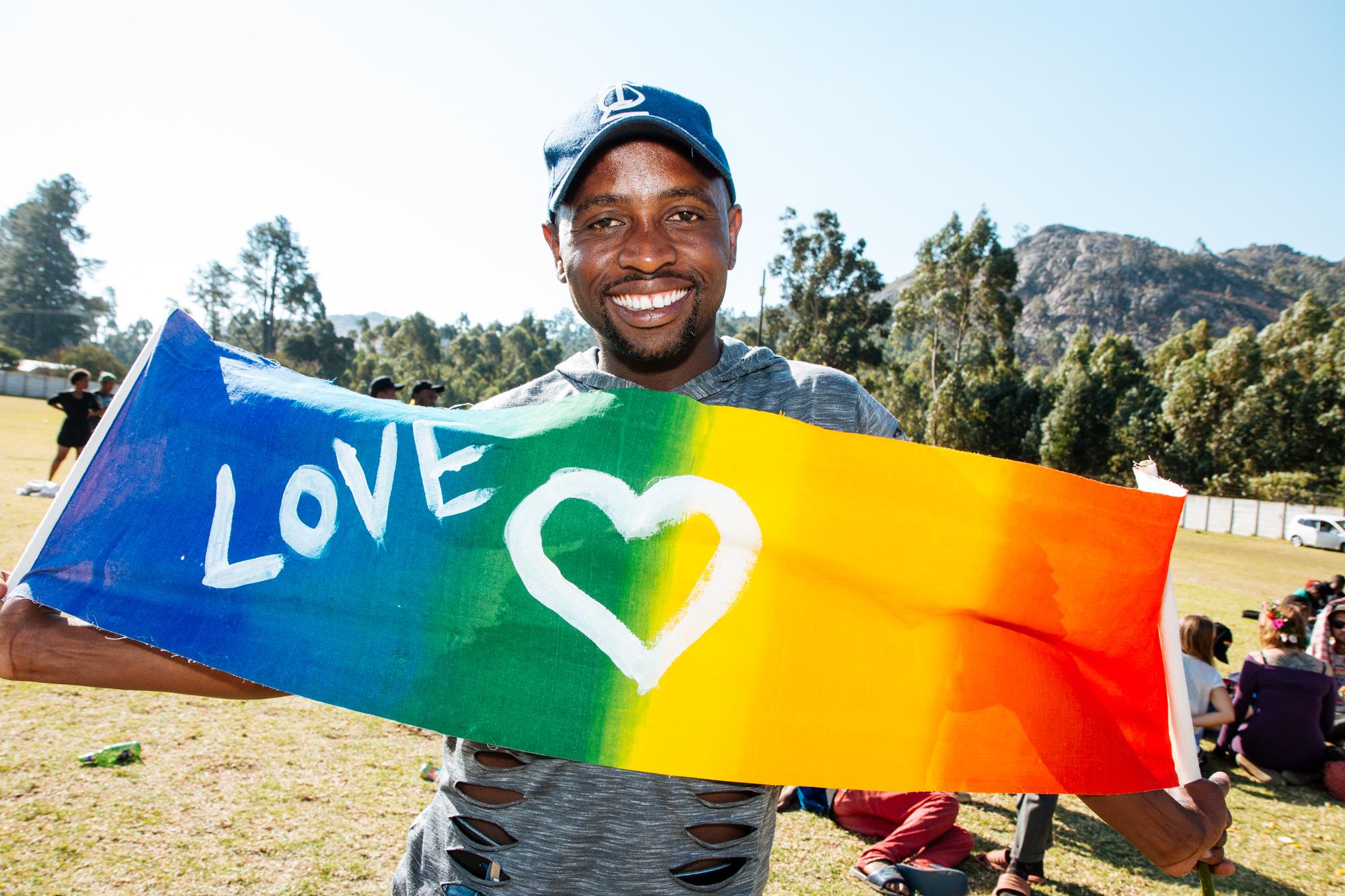 Covid-19, I Diritti Lgbti In Africa Durante La Pandemia. Omofobia Imperversa