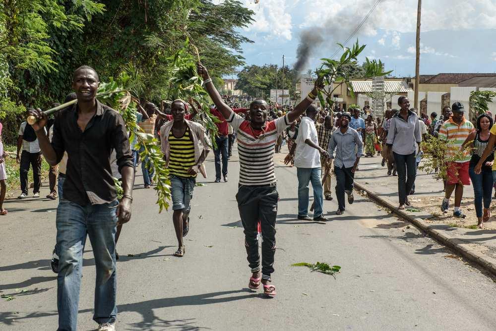 Mozambico, Ribelli Affiliati Allo Stato Islamico Riconquistano Mocimboa Da Praia