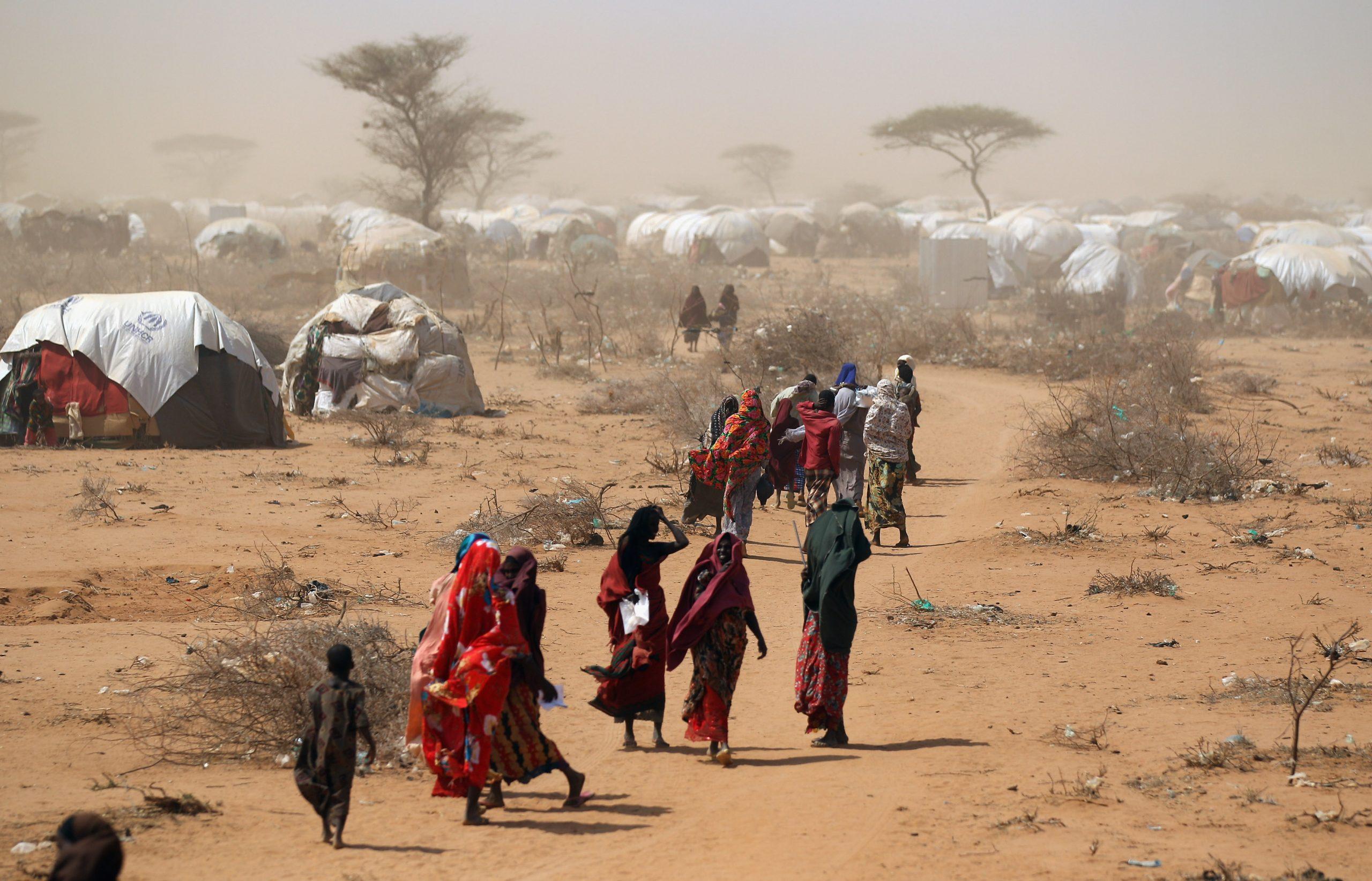 Giornata Dei Rifugiati, I Primi Esclusi Dalla Risposta Al Covid-19. Soprattutto In Africa