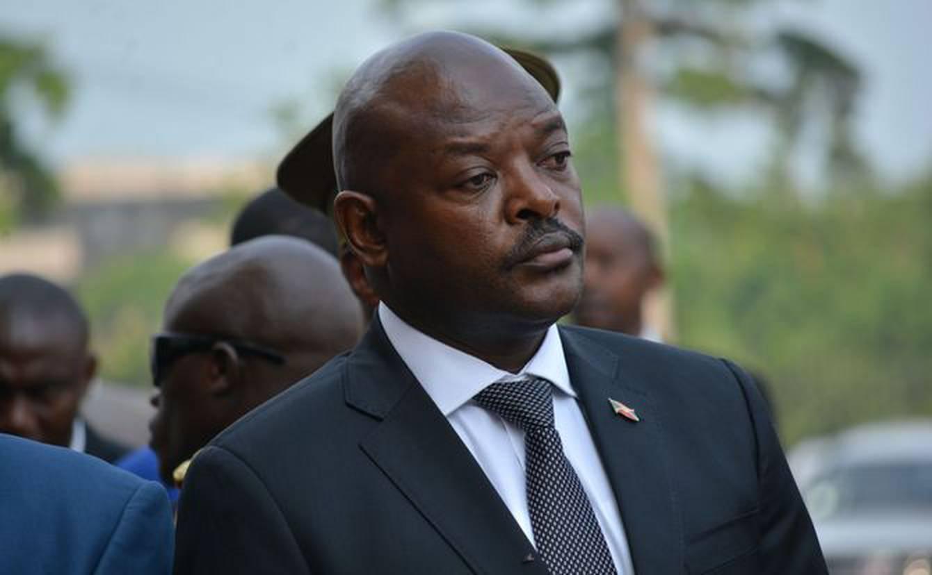 Burundi, Morto Di Infarto Il Presidente Uscente Nkurunziza. Aveva 55 Anni