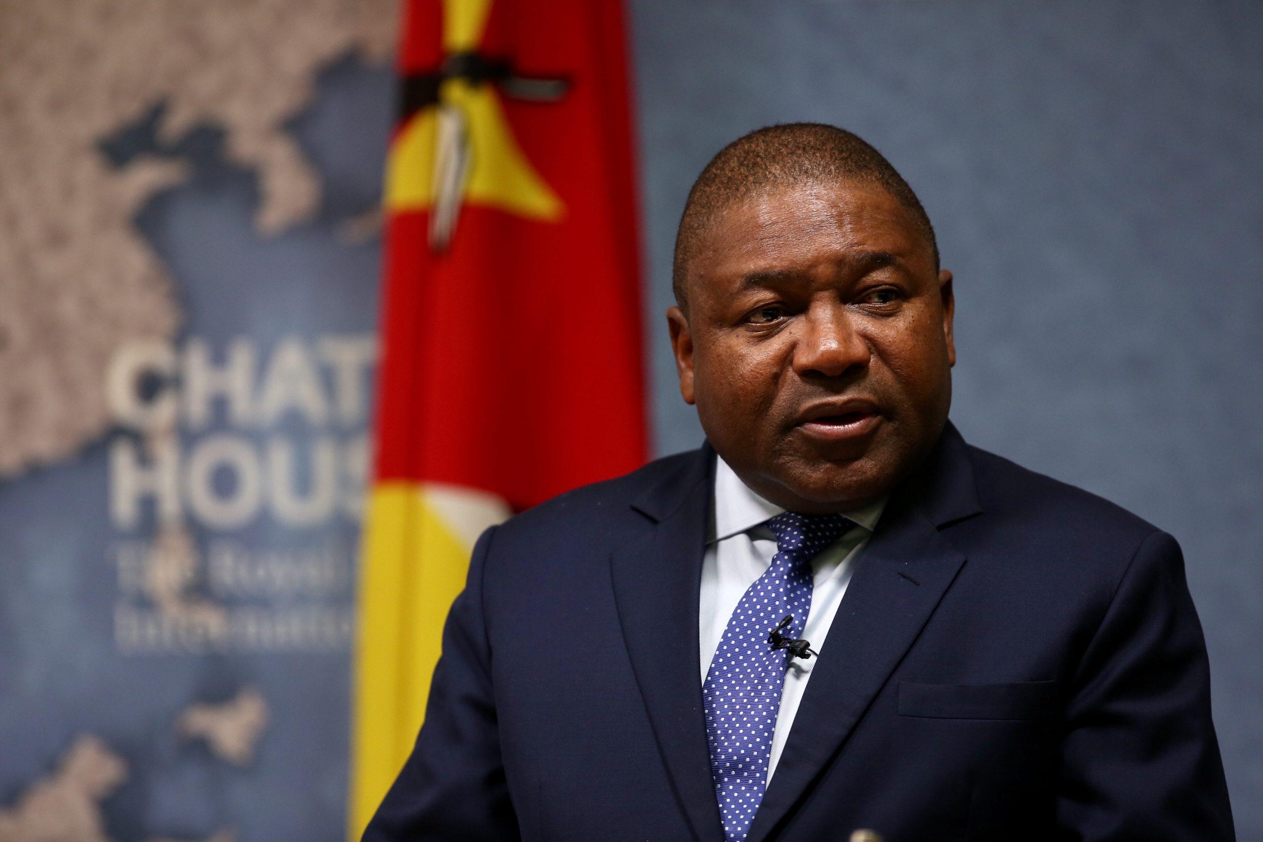 Mozambico, Dopo Anni Di Violenze Nel Nord Del Paese Forse Siamo A Una Svolta