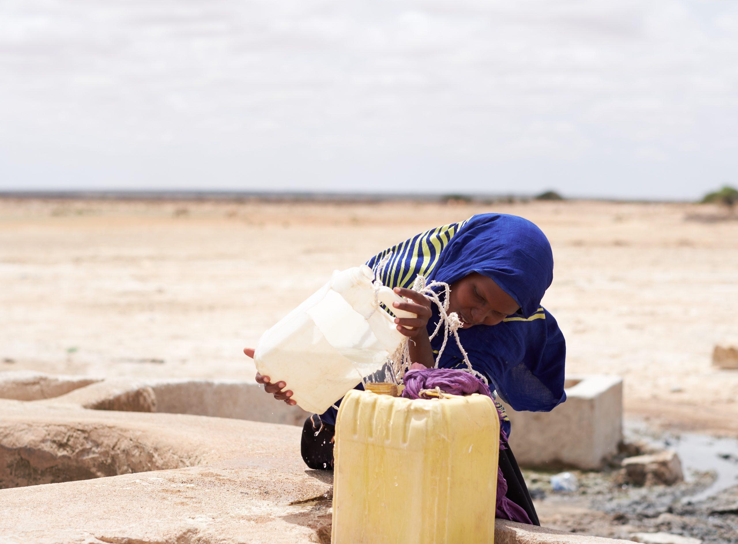 Giornata Mondiale Contro La Desertificazione, I Dati Sul Sahel Di Azione Contro La Fame