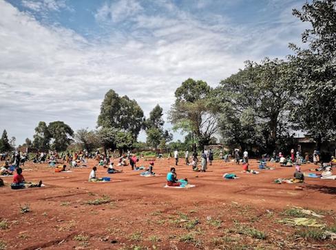 Uganda. Ebitu (Amref): Distanziamento Sociale Come Arma Contro Il Covid-19