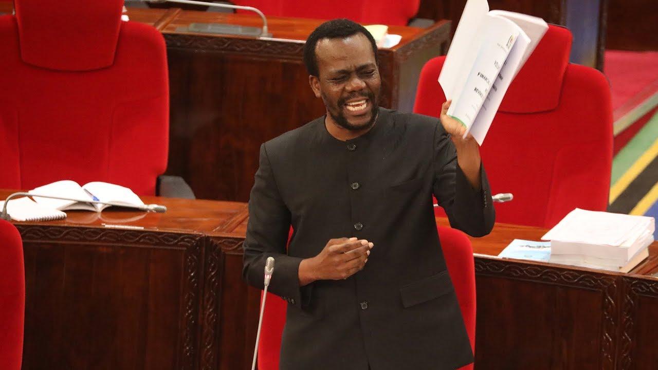 Tanzania Verso Le Elezioni, Arrestato Leader Dell'opposizione Zitto Kabwe
