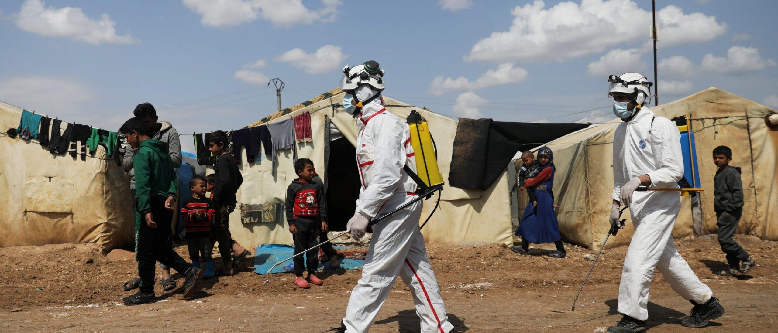 Covid -19, In Africa Contagi In Fase Discendente Ma Impatto Pandemia Rimane Altalenante