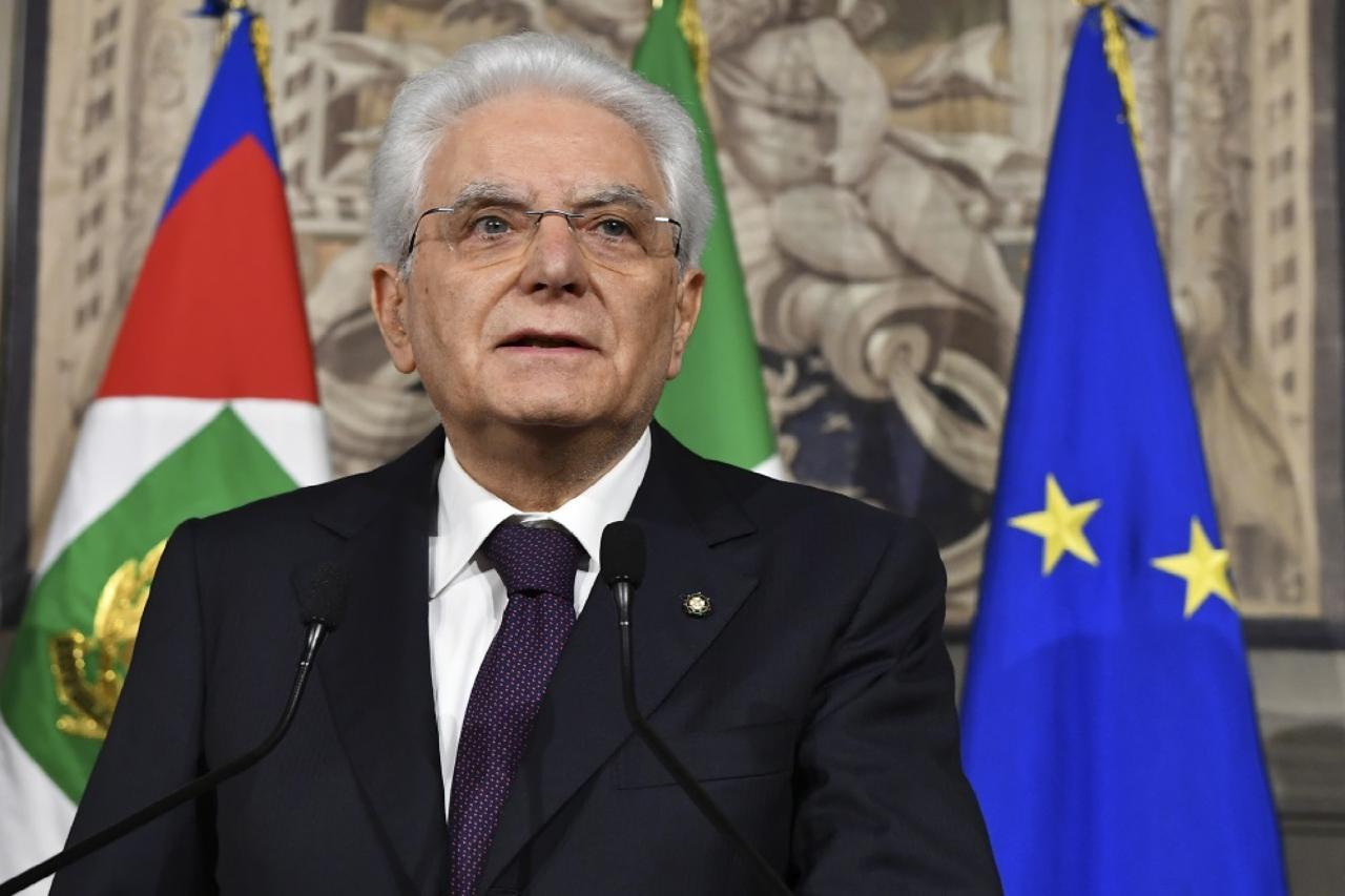 Giornata Del Rifugiato, Mattarella: Non Indebolire Protezione, Più Impegno Da Paesi Ue